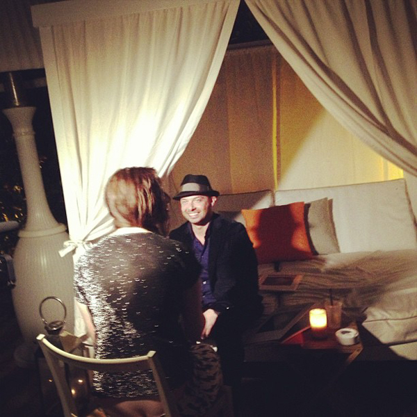 jessieinterview Art Basel Miami 2012: Day 1